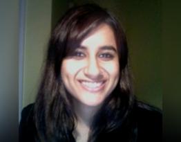Manasi Sharma