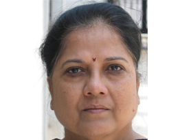 Mrs. Veene Tandon