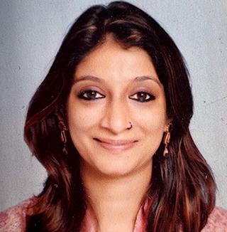 Ms Meera Damji