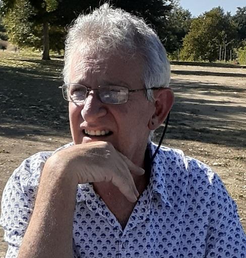 Melvyn Freeman