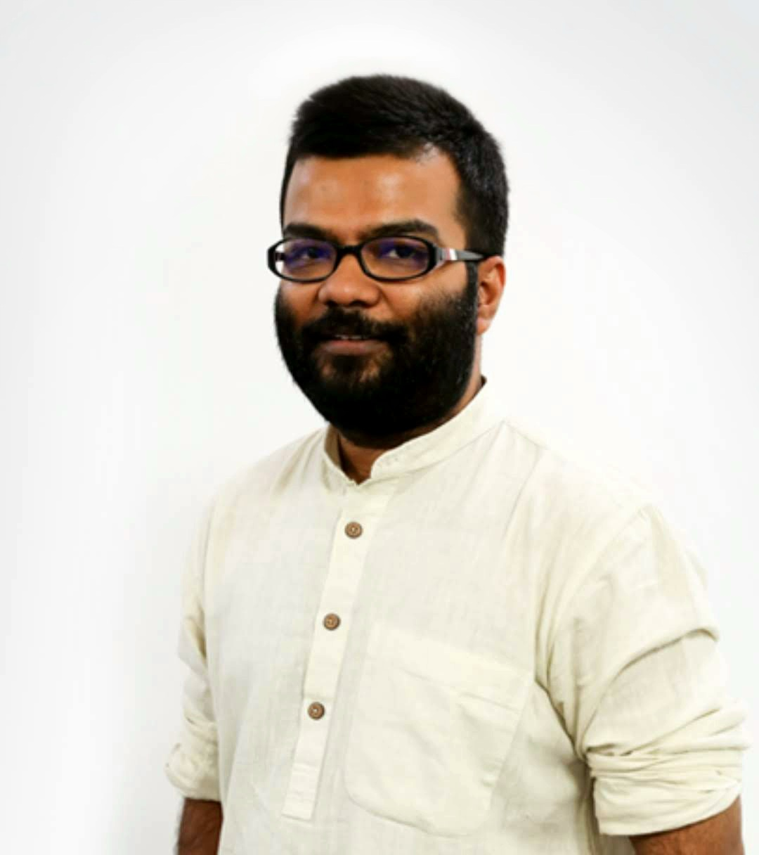 Mr Tanmoy Goswami