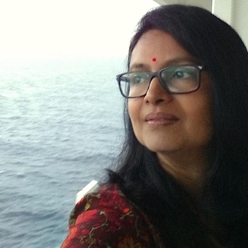 Dr Jaya Shreedhar